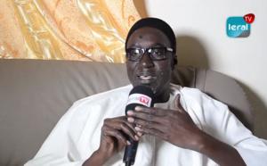 """VIDEO / Serigne Bassirou Mbacké Typ: """" Le véritable problème de l'agriculture au Sénégal, est dû à une mauvais processus de la distribution des semences... l'État doit veiller.."""""""