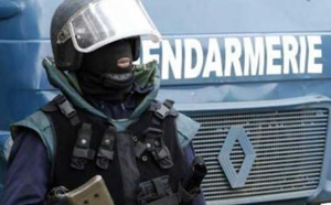 Zone de Captage :  en manque de chanvre indien, un vigile menace de mort son voisin qui lui devait 2000 francs