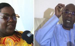 VIDEO - GAMOU 2020 A MERMOZ: Témoignage émouvant de Bijou Ngoné sur Serigne Saliou Thioune