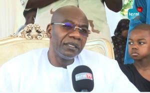 VIDEO / Interdit de Gamou à Madinatoul Salam: Serigne Saliou Ndigueul Thioune choisit Mermoz, fief de prédilection de son défunt père