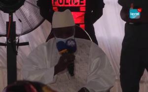 VIDEO-Gamou Médina Baye/ Oumar Guèye, Ministre: « Le Président Sall a, relève-t-il, consenti des efforts intenses dans plusieurs domaines et secteurs vitaux »