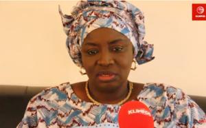 VIDEO/Polémique 3ème mandat de Macky Sall: L'avis d'Aminata Touré qui clôt définitivement le débat