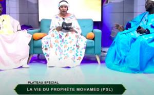 Pottital : La Vie et l'œuvre du Prophète Mohamed (PSL) - Puular