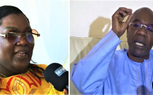 VIDEO/ Gamou 2020 à  Mermoz: Le témoignage émouvant de Bijou Ngoné sur Serige Saliou Thioune