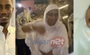 Vidéo - Gamou chez Diaga: Wally Seck, Sokhna Aïdara et sa mère au …