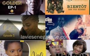 Les séries sénégalaises à l'assaut de la planète, pour faire de Dakar un petit Hollywood