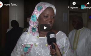 """VIDEO - Violences basées sur le genre/:Yaye Fatou Diagne:  """"La violence c'est un problème de respect"""""""