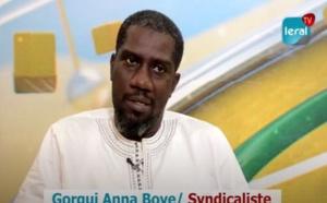 Invité de Leral TV : Gorgui Anna Boye, agent des postes, syndicaliste sur l'actualité marquante du pays
