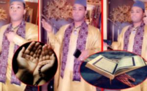 """Kawtef - Vidéo: Pape Mbaye débarque avec des """" Sourates et Duas du Coran """", après son supposé décès"""