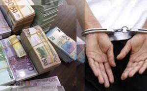 Exclusivité: Saisie de 2 milliards en faux billets, un célèbre marabout S. S. Mb entre les mains des policiers