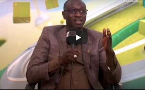 """Vidéo - Adama Kane Diallo, président de """"Ndar ça kanam"""", révèle ses ambitions politiques, parle d'Idrissa Seck et revient sur l'émigration clandestine"""