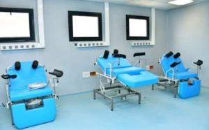 Admirez! Le nouvel hôpital public de santé de niveau 2 de Kaffrine (Photos)