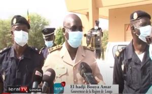Service d'hygiène: El Hadji Bouya Amar, Gouverneur de Louga, revient sur les raisons d'un renforcement