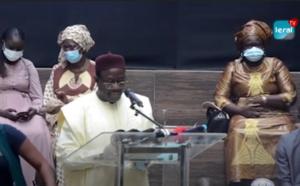 """12 ans de l'Apr / Mbaye Ndiaye: """" Nous avons remis le pays à l'endroit sur des questions majeures et respecté les promesses fortes..."""""""