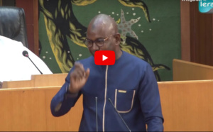 """Moustapha Guirassy: """"L'affaire Téliko est un signalement important pour la justice et le pays pour dire qu'il y a un malaise..."""""""