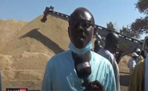 Huileries et la Campagne arachidière : Samuel Ndour alerte sur le risque de voir mourir l'industrie locale