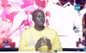 JOKKO - Budget 2021, indépendance de la justice...Mor Ndiaye SG PCS Jengu Tabax révèle les incohérence