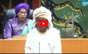 Scandale de 29 milliards FCfa / Réalisation et livraison des DAC: Aïda Mbodj demande des éclaircissements