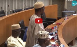 Serigne Cheikh Mbacké Bara Dolly contre l'avortement médicalisé au Sénégal