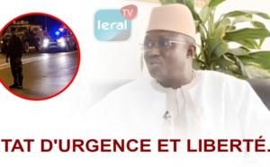 """Mamadou Ndione sur l'adoption de la loi sur l'Etat d'urgence: """"Certains opposants n'ont qu'un seul objectif:Ssemer le doute dans l'esprit des Sénégalais"""""""