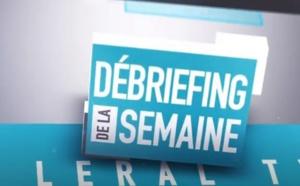 Les faits dominants de l'actualité de la Semaine : le débriefing de Leral TV de ce samedi 16 janvier 2021