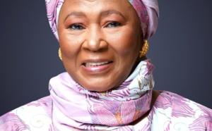 UA: La candidature de l'ancienne Vice-Présidente, son Excellence Fatoumata CM Jallow Tambajang, proposée au poste de Vice-Présidente de la Commission de l'Union Africaine