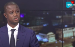 L'Etat d'urgence et l'état de siège, Félix Antoine Diom s'adresse à vous
