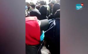 Émigration: plus de 300 sénégalais bloqués au Maroc à cause de...