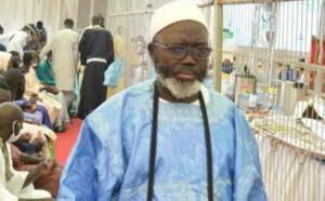 Nécrologie: Le responsable moral du dahira Hizbou Tarkhiya, Serigne Atou Diagne n'est plus!