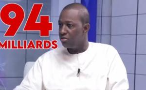 """Affaire des 94 milliards F CFA: """"Ousmane Sonko ne faisait que des supputations, il n'a..."""""""