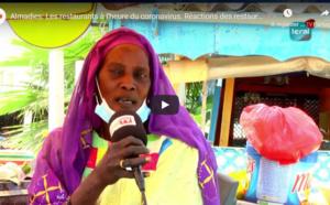 Almadies / Les restaurants à l'heure du coronavirus: Réactions des restauratrices face à la crise