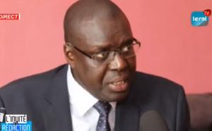 """Affaire Boubacar Sèye: """"l'Etat est au virage de la sécurisation de son 3ème mandat"""", selon Amadou Bâ"""