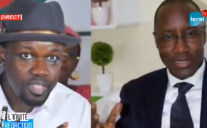 """Affaire des 94 milliards: Amadou Bâ: """"où sont passés les deux milliards et les 65.000 ha""""?"""