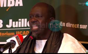 Hizbut Tarqiyyah : Zoom sur l'histoire de ce mouvement ( Youssou Diop, Responsable )
