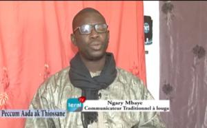 """Thiossannû Seey / Ngary Mbaye: """"Certaines femmes se refusent à leurs époux si l'argent n'est pas..."""