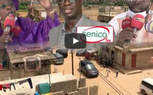Les Sénégalais assurent un soutien massif à Abdoulaye Dia, DG de Senico ( Vidéo )