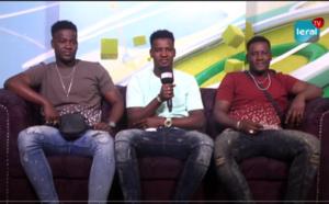Leur vie sur tik tok, ambitions, âge: Les trois jumeaux Tiktokeurs Ahmeth, Baye Dame et Cheikh, se confient à Leral