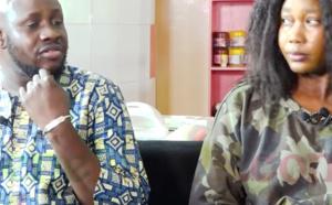 Vidéo : La gérante du salon, son mari et le porte parole de Sonko se contredisent