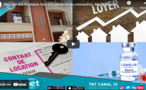 Situation des locataires face à la pandémie du coronavirus: Des Sénégalais déplorent la cherté du loyer