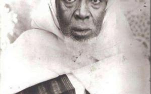 01 mars 1959 - 01 mars 2021: Voilà 62 ans que disparaissait Mame Khalifa Niasse, père de Ahmed Khalifa Niasse et de feu Sidi Lamine Niasse