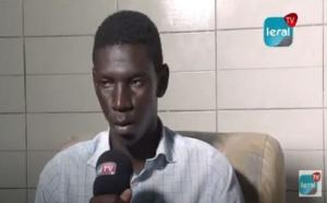 """Témoignages sur Adji Sarr : Doudou Sathie, Président du mouvement des jeunes « très touché, en..."""""""