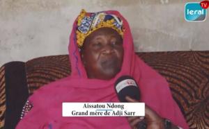 """Grand-mère et tante de Adji Sarr: """"Les mauvaises paroles à son encontre nous ont fait mal..."""""""