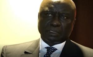 """Idrissa Seck à Sonko:"""" s'il sait que les accusations portées à son endroit sont infondées,  je l'invite à faire ce que je fis en son temps""""..."""