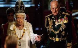 Décès de l'époux de la reine Elizabeth II : le prince Philip s'en va à l'âge de 99 ans