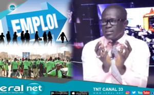 UCG, une solution pour l'employabilité de la jeunesse: Ce qu'en pense Elhadji Pape Thiam