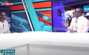 Elhadji Pape Thiam appelle à plus de considération envers les techniciens de surface