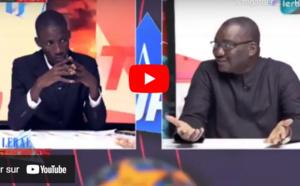 Affaire des clubs fictifs qui votent: Les éclaircissements de Babacar Ndiaye, président de la Fédération Sénégalaise de Basket-Ball