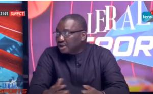 """Basket-Ball 3 contre 3 / Babacar Ndiaye, président de la FSB: """" Il y a une commission qui y travaille pour..."""""""