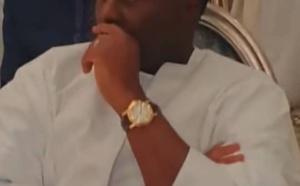 Les photos de l'anniversaire royal de Pape Aly Guèye d'Excellec SA