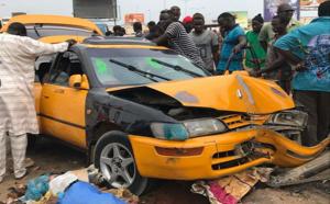 Un mort à Pikine: Le taximan tente de fuir après l'accident mortel